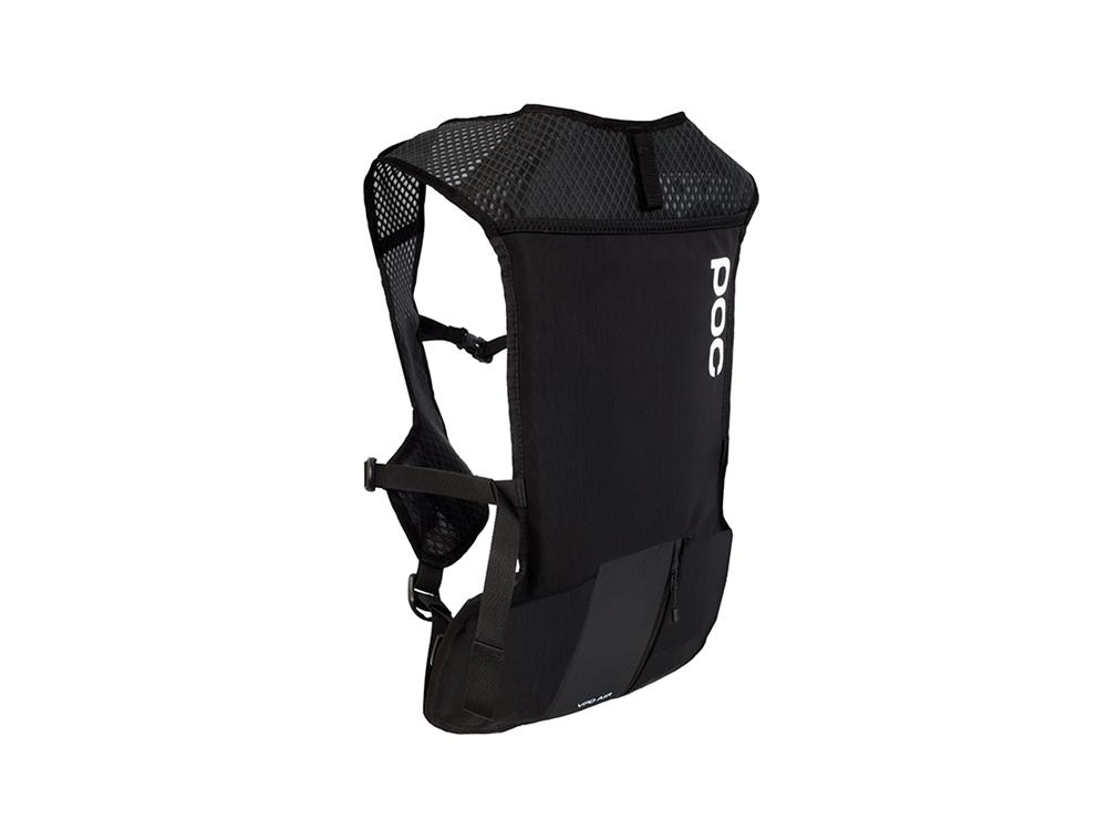 Poc Spine Vpd Air Backpack Vest Uranium Svart One