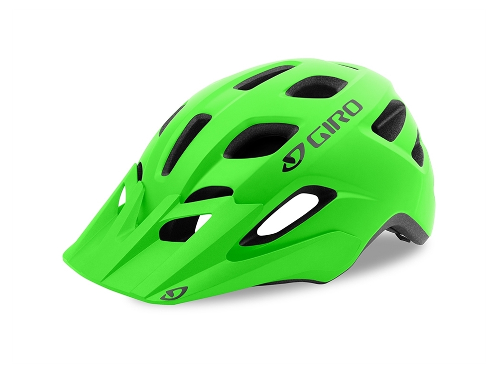 Giro Tremor Mips Grön