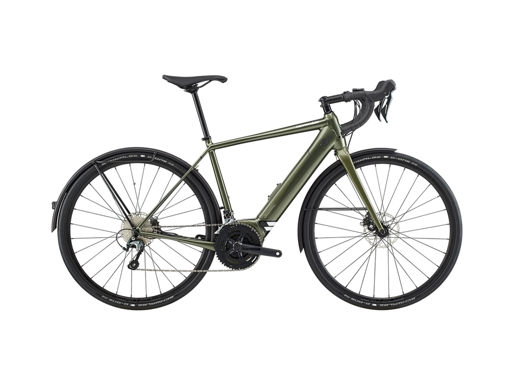 Cannondale Synapse Neo Eq 2020 Mantis Xl
