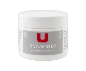 Umara U Vitamin D3