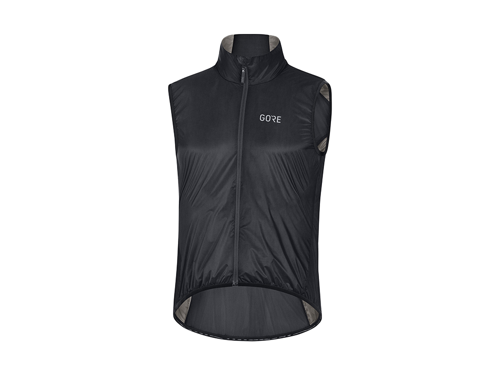 GORE AMBIENT VEST MENS BLACK XL