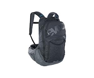 Evoc Trail Pro 16 Svart/Grå S/M 16L
