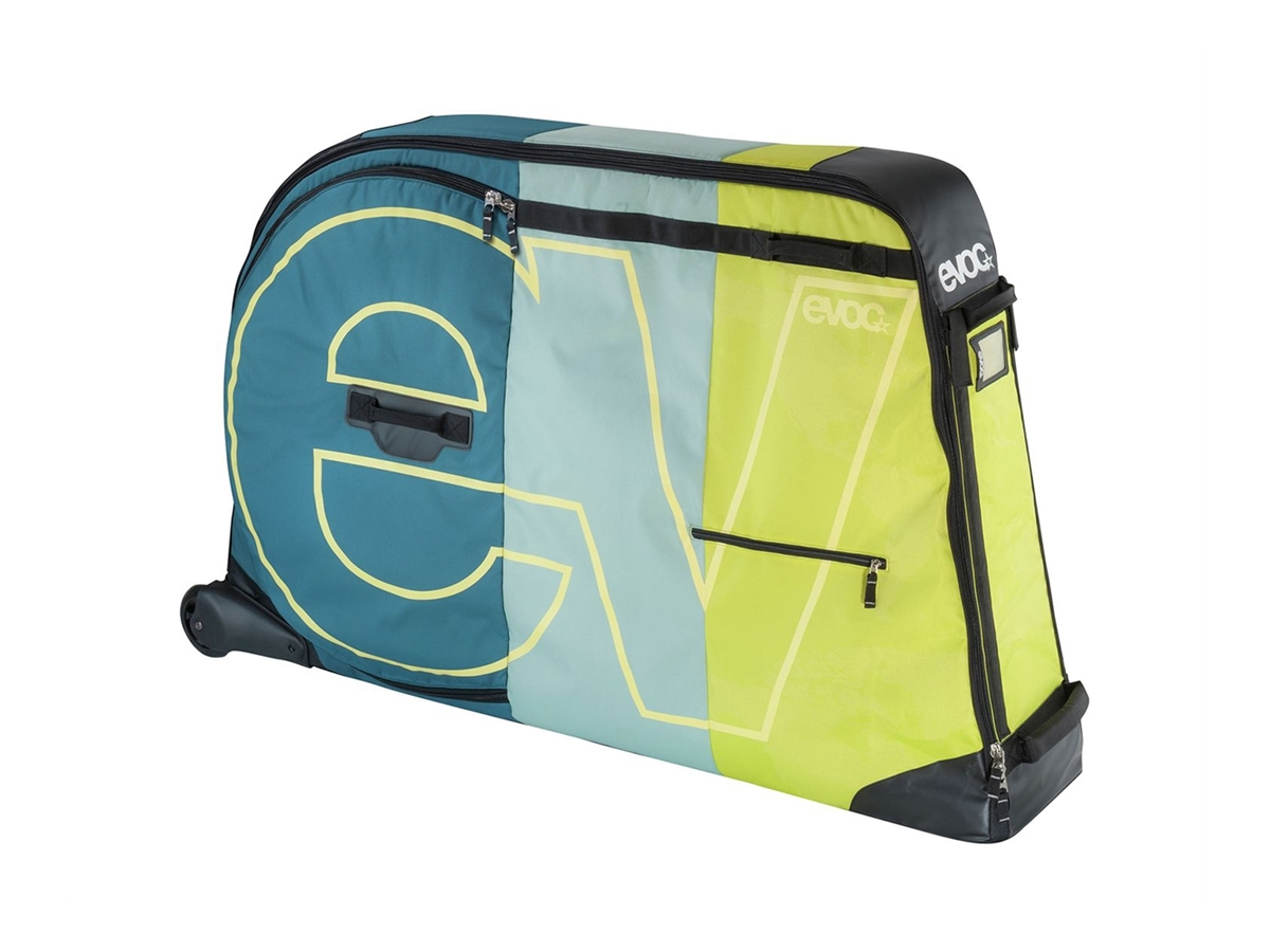 Evoc Bike Travel Bag Transportväska Multicolour One-Size
