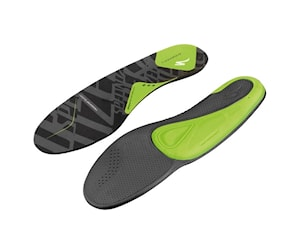 Specialized Bg Sl Footbed +++ Grn 42-43